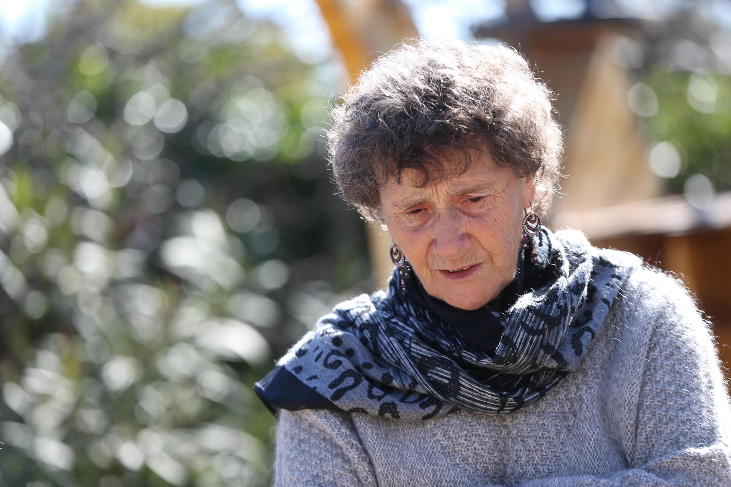 Françoise Féminier